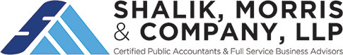 Shalik, Morris & Company LLP Logo
